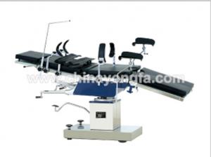 YFST-Y06 Hydraulic Operating Table