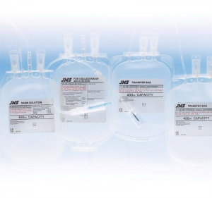 Blood Management System