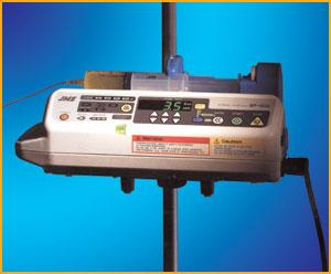 Syringe Pump SP-500