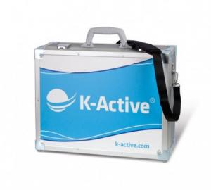 K-Active suitcase league