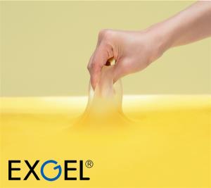EXGEL Pressure relief pad