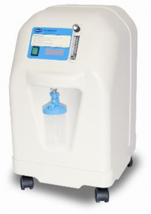 OxyBreath 10L Oxygen Concentrator