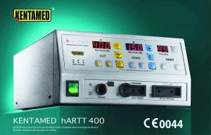 KENTAMED hARTT 400