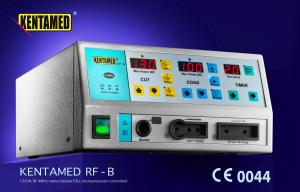 KENTAMED RF-B 4 MHz