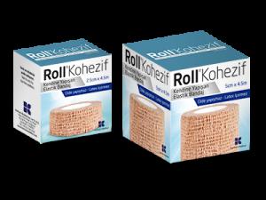 Roll Kohezif Bandage