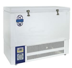 Horizontal freezers -85 ° C