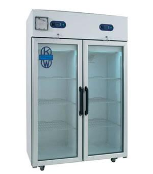 Refrigerator-freezers + 4 ° C / -20 ° C