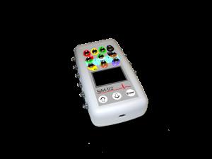 SIM-02 ECG SIMULATOR