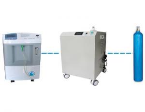 Oxygen Filling System