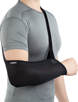 Arm Sling with Mesh