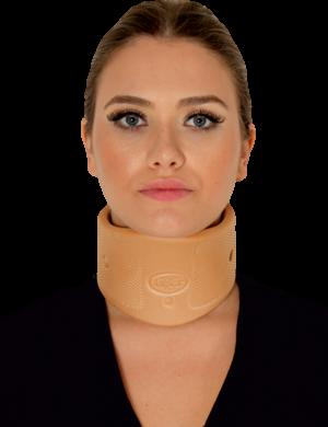 Neck Collar Nelson Type