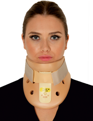 Neck Collar Philedelphia Type