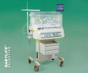 BABYLIFE BLF-2001 Infant Incubator