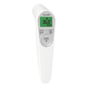 NC 200 - Non Contact Thermometer