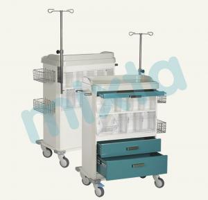 Drug Preparation Trolley