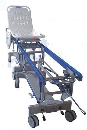 Docking operation cart