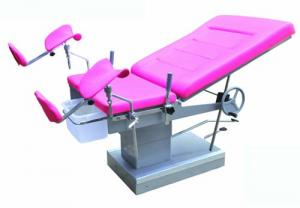 Multi-purpose obstetric table Model:3004B