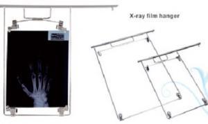 X-ray filme hanger