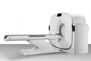 NeuViz 128 - 128 slice CT scanner