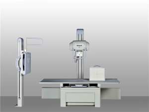 NeuStar DR - Digital X-Ray diagnostic system