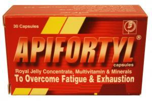 October Pharma Apifortyl