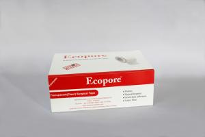 Ecopore Transparent Tape