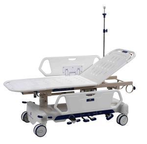 LS-4C Bi-hydraulic Transfer stretcher