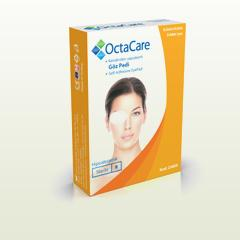 OctaCare Self-Adhesive Eye-Pad