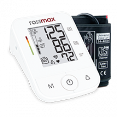 X3 Automatic Blood Pressure Monitor