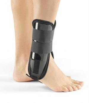 Dynamics Ankle Joint Orthosis Soft