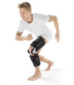 Dynamics ROM Knee Splint