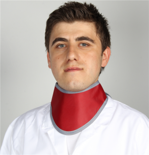 Thyroid Collar Lead Apron