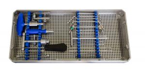 5.0 ORLOS instrumentation set