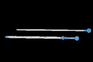 ECOCATH THOR-TThoracic Drainage Catheter Trocar