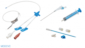 MODCVC : Central Venous Access Catheter
