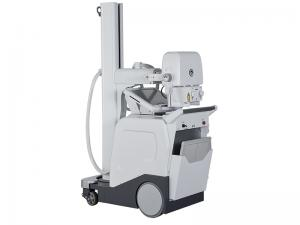PROSLIDE 32 B - ditigal mobile X-ray system