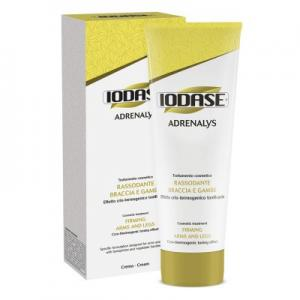 IODASE ADRENALYS CREAM