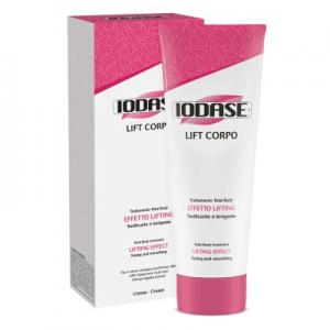 IODASE LIFT BODY CREAM