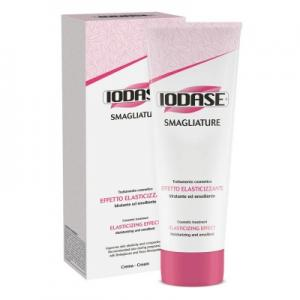 IODASE STRETCH MARKS CREAM
