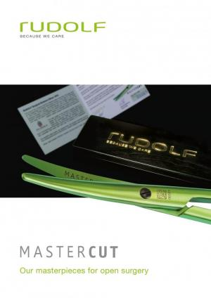 Mastercut scissors , dissectin scissors , green scissors , scissors with certificate , razor sharp dissecting scissors , Mayo , Metzenbaum