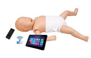 JY/CPR300 Infant CPR Training Manikin (Wireless)