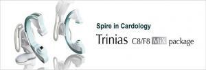 Trinias F8/C8 MiX package