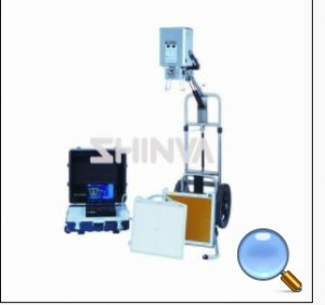 HF Mobile X-ray Photographic Device