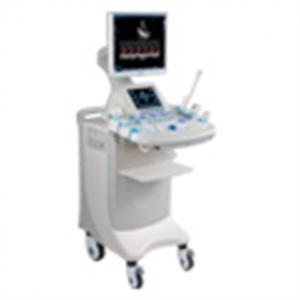 Color Doppler Ultrasound Imaging System Apogee 3500 Omni