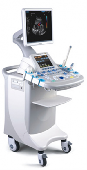 Color Doppler Ultrasound Imaging System Apogee 3500 Touch