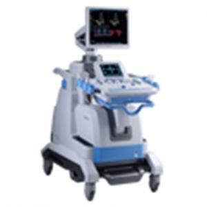 Color Doppler Ultrasound Imaging System Apogee 3800 Omni
