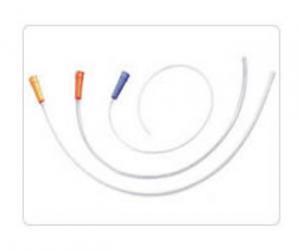 100% Silicone Foley Catheters