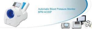 Kenz BPM AP 05P  Automatic Blood Pressure Monitor