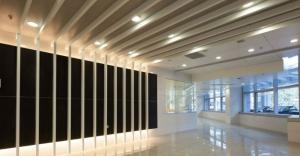 Health Interior Design