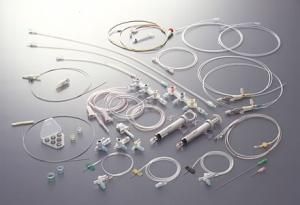 Devices for Endoscopy and Angiography
